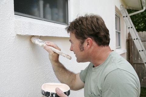East Brisbane Painter