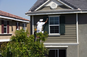 house painters Brisbane