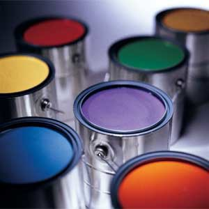high grade paints