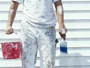 painter contractor safety