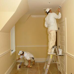 painting contractors brisbane west