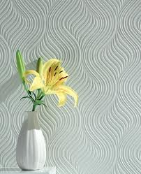 painting over wall paper